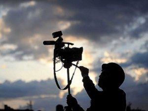 Suriye Sınırındaki Gazetecilere Destek