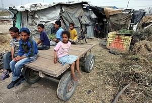 İsrail Ablukası Yüzünden Gazze Halkı Yoksulluk Çekiyor!