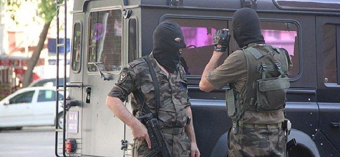 Ankara Merkezli PKK Operasyonunda 2 Tutuklama