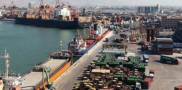 Türkiye'nin Dış Ticaret Açığı Yüzde 6,5 Arttı