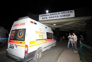 Van, Bitlis ve Muş'ta PKK Saldırıları!