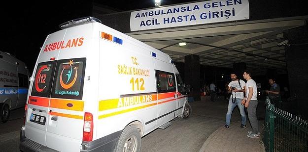 Varto'da 3 Astsubaya Silahlı Saldırı