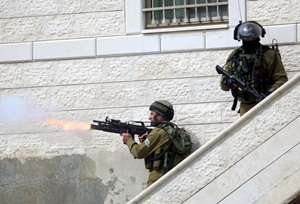 İşgal Askerleri Bir Filistinliyi Daha Katletti