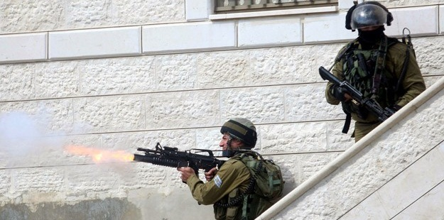 "UNRWA: ""İsrail Filistinlilere Karşı 'Öldürücü Güç' Kullandı"""