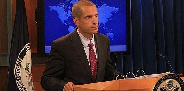 'ABD Suriye'nin Kuzeyinde Hiçbir Özerk Bölgeyi Tanımayacak'
