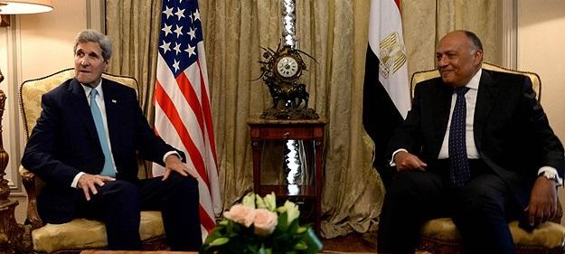 ABD'den Darbeci Sisi'ye Desteğe Devam Sözü