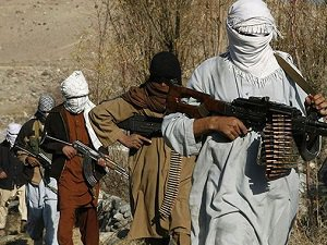 Pakistan Talibanı'dan IŞİD'e Biat Konusunda Yalanlama