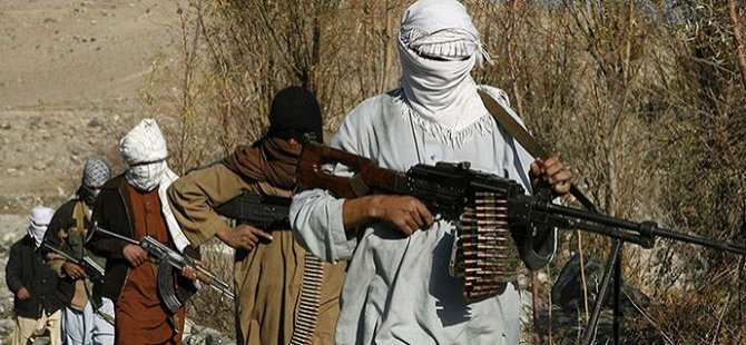 Taliban Molla Mansur'un Yeni Lider Olduğunu Reddetti