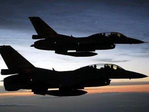 """""""ABD'nin Suriye ve Irak'taki Saldırılarında 2 Sivil Hayatını Kaybetti"""""""