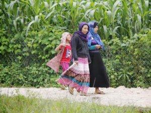 """Chiapas'ın Fakir Ama Mutlu """"Kızılderili"""" Müslümanları"""