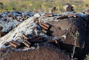 PKK Kulp İlçe Emniyet Müdürlüğü Binasına Tâciz Ateşi Açtı