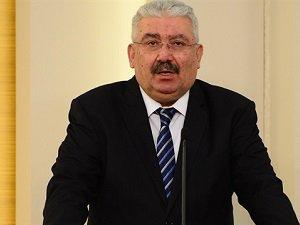 MHP'den AK Parti Azınlık Hükümeti Seçeneğine Destek