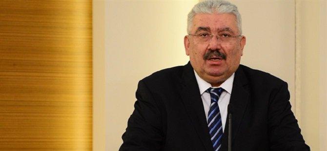 Mahkemenin Kararına MHP'den İlk Tepki