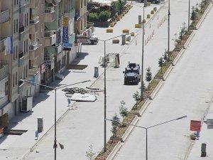 Hakkâri'deki Operasyonda HDP İlçe Eş Başkanı Tutuklandı