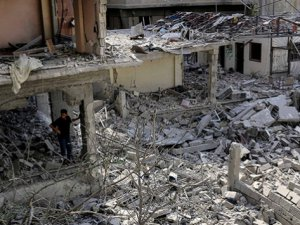 Zebadani'deki Çatışmalarda 207 Kişi Öldü