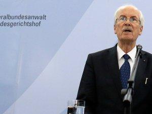 Almanya'da Başsavcı Görevden Alındı