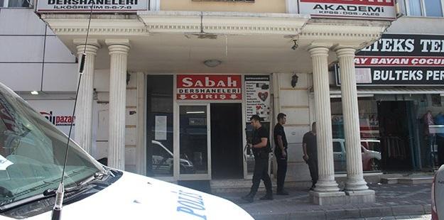 """Aksaray'da """"Paralel Yapı"""" Operasyonu: 5 Gözaltı"""