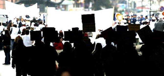 Toplantı ve Gösteri Yürüyüşleri Yönetmeliğinde Değişiklik