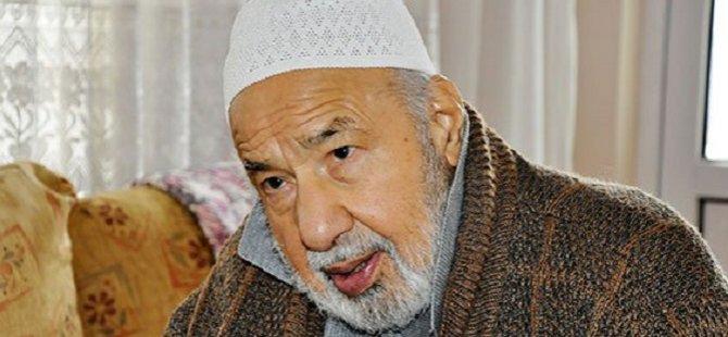 İslami Yayıncılığın Öncülerinden Salih Özcan Vefat Etti