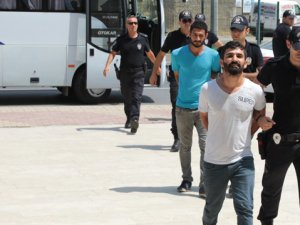 Konut Gelirlerini PKK'ya Aktardılar