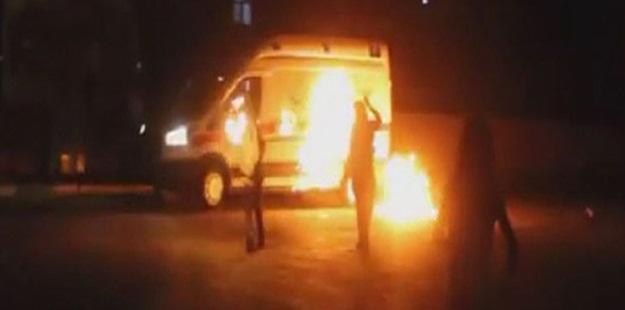 PKK Saldırıları Sağlık Hizmetlerine Engel Oluyor