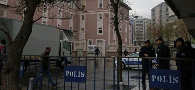 Diyarbakır'da Saldırı Hazırlığında Yakalandılar