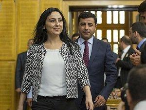 HDP'nin ve Demirtaş'ın Samimiyetsizliği