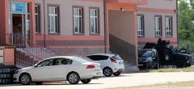 Iğdır'da 'Paralel Devlet Yapılanması' Operasyonu