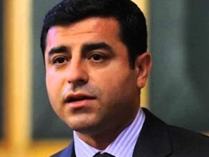 """Demirtaş'ın """"Askeri Baraj"""" Söylemi Cizre'yi Hayattan Kopardı"""