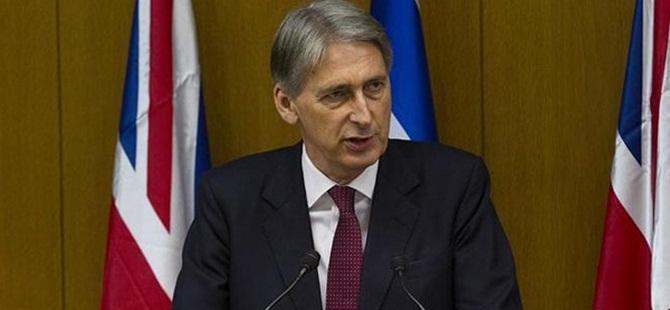 """""""Anlaşma İşe Yarayacaksa Rus Bombardımanı Durmalı"""""""