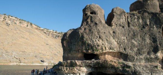 """""""Ekmek Kapısı"""" Barajlar PKK'nın Hedefinde"""