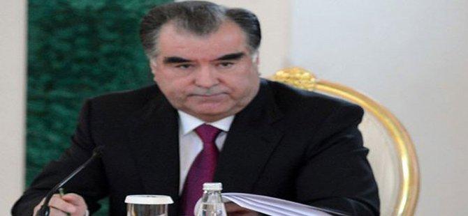 """""""Paralel Yapı""""nın Tacikistan'daki Okulları Kapatıldı"""