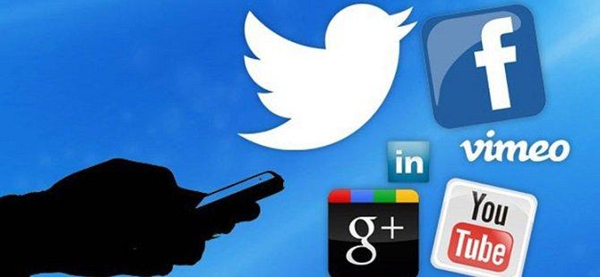 """Sosyal Medyada """"Canlı Bomba"""" Paylaşımlarına Soruşturma"""