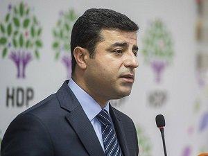 Sadece PKK'yı Değil, MHP'yi de Kınayamıyor!