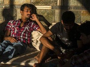 """""""Yunan Adalarındaki Göçmen Krizi Utanç Verici"""""""