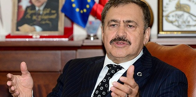 """Orman ve Su İşleri Bakanı: """"Kriterlere Uymayan Suriyeliler Vatandaş Olamayacak"""""""