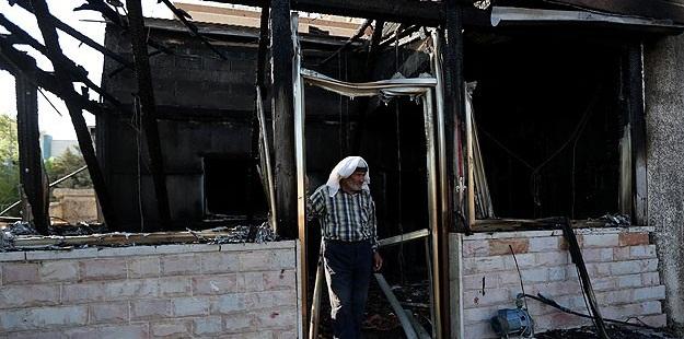 Yakılarak Katledilen Filistinli Bebeğin Babası Vefat Etti!