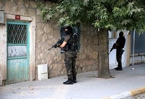 Diyarbakır'da PKK Operasyonu: 7 Gözaltı