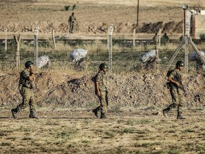 Gaziantep'te İki Alan Özel Güvenlik Bölgesi İlan Edildi