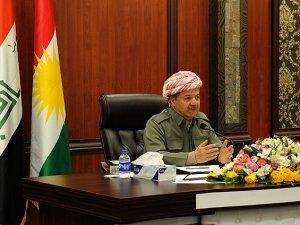 Barzani Tahir Elçi'nin Öldürülmesini Kınadı