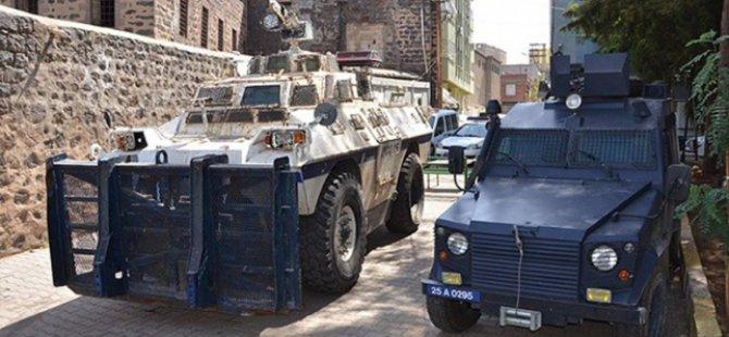 3 İlde 22 Kişi PKK'dan Tutuklandı
