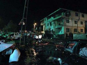 Sultanbeyli'de Polis Merkezine Saldırı