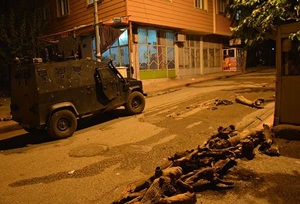 Güneydoğu'da PKK Saldırıları Devam Ediyor!