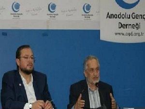 Saadet Partisinden İran ve Hizbullah Savunması