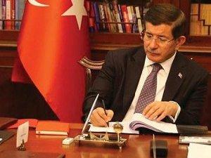 Davutoğlu: 'HDP ve AB İçin Bir Sınama'