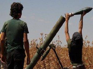 Fetih Ordusu Lazkiye'de İlerliyor (VİDEO)