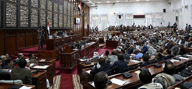 Yemen Meclis Başkan Yardımcısı Şeddadi'ye Silahlı Saldırı
