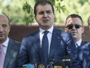 Görüşme Sonrası AK Parti'den İlk Açıklama