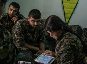 New York Times, ABD-YPG İşbirliğini Yazdı!