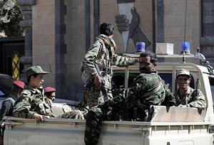 Abdullah Salih-Husi İttifakı Çöküyor